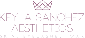 Keyla Sanchez Aesthetics and Eyelash Extensions