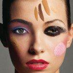 makeuo mistakes, makeup bad, bad makeup, makeup problems