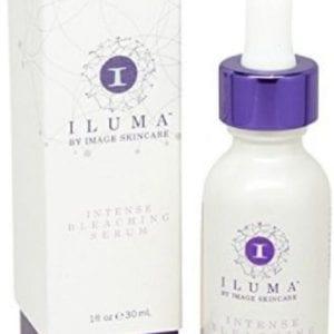 iluma intense bleaching serum