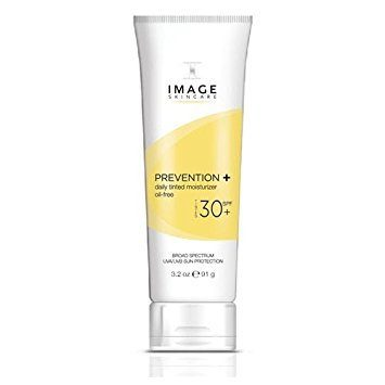 image-skincare prevention daily tinted spf 30 plus moisturizer