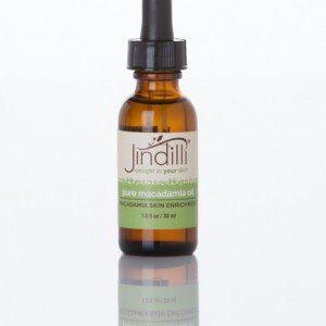 pure macadamia oil