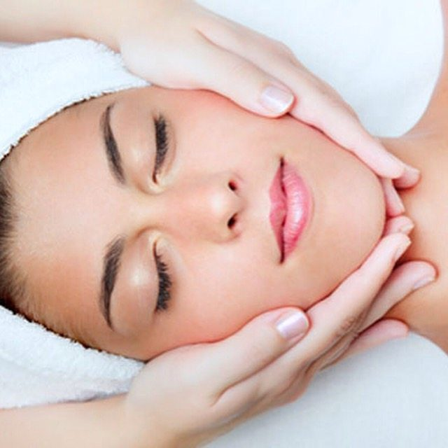 facial treatment omaha