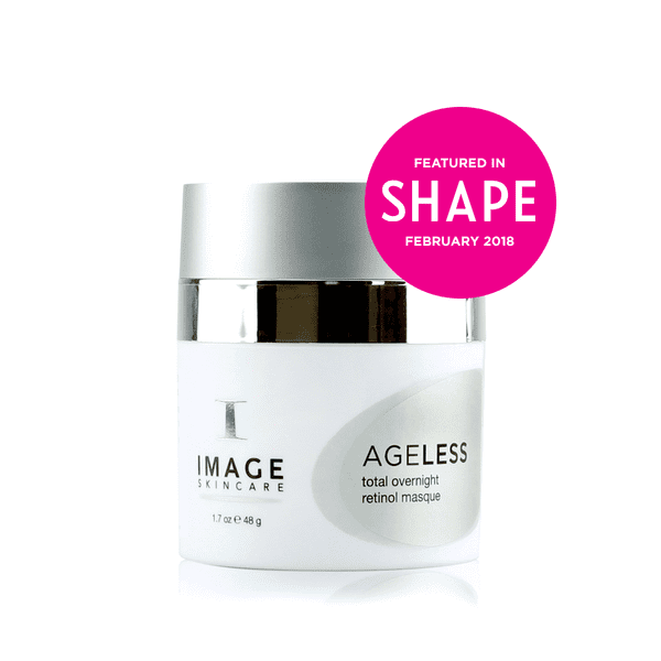 Ageless Overnight Retinol Masque
